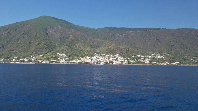 Salina - Aeolian Islands