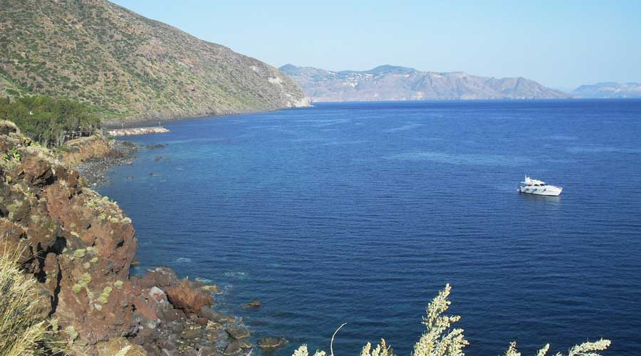 Excursions in Salina - Aeolian Islands